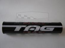 Chránič hrazdy TAG černý