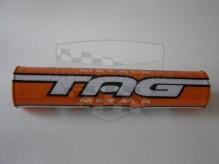 Chránič hrazdy TAG oranžový