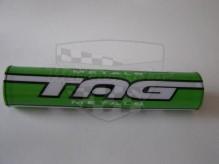 Chránič hrazdy TAG zelený
