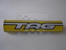 Chránič hrazdy TAG žlutý