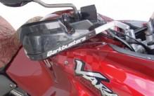 Chránič páček Barkbusters BHG 31 BK Suzuki DL 650/1000 ,Honda XLV 1000