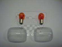 čirá sklíčka PD 0015 Honda CBR 1100 XX,X 11