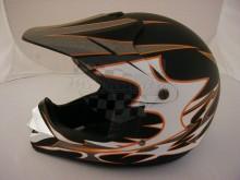 Dětská crossová helma - MAXX - H 620