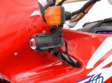 Držák světel SW HAWK sada Honda Africa Twin XRV 750 NSW.01.004.10000/B