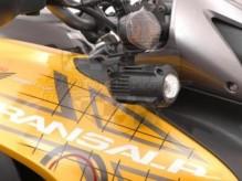 Držák světel SW HAWK sada Honda XLV 700 Transalp NSW.01.004.10100/B