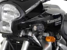 Držák světel SW HAWK sada Kawasaki Versys 650 07-09 NSW.08.004.10100/B