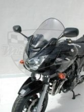 Ermax plexi Touring Suzuki GSF 650/1250 06-08 Bandit