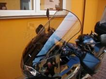 Ermax plexi Touring Honda XLV 650 Transalp 01-06