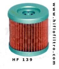 Hiflofiltro HF 139