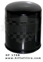 Hiflofiltro HF 170 B Harley Davidson