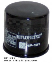 Hiflofiltro HF 191 Triumph