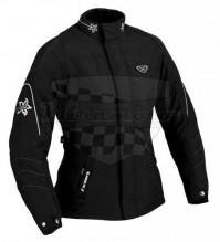 Bunda textilní dámská IXON Nirvana E4176F černá