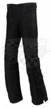 Kalhoty textilní dámské Ixon ANGELIC E4517F černé