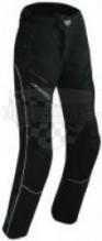 Kalhoty textilní Ixon Ambitious E4523H černé . DOPRODEJ