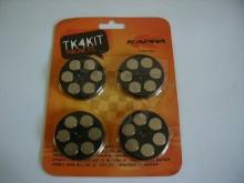 Kappa TK4KIT magnety