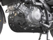 Kryt motoru SW motech Suzuki DL 1000 Strom MSS.05.265.101/B černý