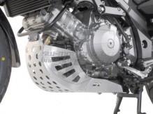 Kryt motoru SW motech Suzuki DL 1000 Strom MSS.05.265.101 stříbrný