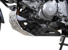 Kryt motoru SW motech Suzuki DL 650 Strom MSS.05.296.10001/B černý
