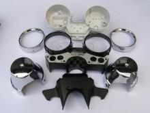 Kryt přístrojů Yamaha XJR 1300 98-02