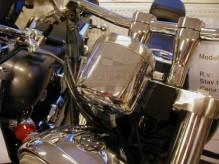 Kryt rychloměru Suzuki VZ 800 Marauder 97-04