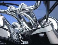 Kryt vrchní matice Suzuki VL 800 / C800/M 800/ VL 1500 82-224