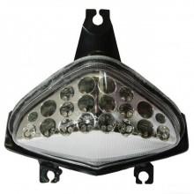 Led světla zadní s blinkry Bikeit Suzuki B-King 1300 LEDS066
