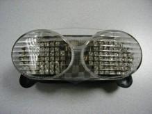 Led světla zadní s blinkry PD Kawasaki ZX 6/9 Ninja 98-02, ZR 7 N/S