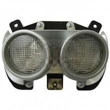 Led světla zadní s blinkry PD Suzuki GSR 600 06-11 LEDS064