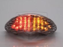 Led světla zadní s blinkry PD Suzuki SV 650 99-02/TL 1000