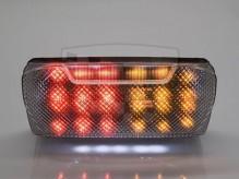 Led světla zadní s blinkry PD Yamaha YZF 1000 Thunderace