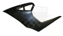 Levá boční kapota Suzuki GSX-R 1000 K5 05-06 518-300-030