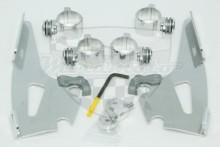 Montážní sada Memphis pro Fats/Slim/Batwing Honda VT 750/1100 C2 Suzuki VS 800/1400 2321-0042