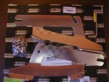 Montážní sada Memphis pro Fats/Slim Kawasaki VN 1600 Vulcan MEM9980