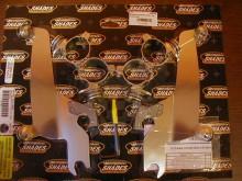 Montážní sada Memphis pro Sportshields Honda VTX 1300 2321-0064