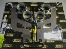 Montážní sada Memphis pro Sportshields Kawasaki VN 15/1600 Meanstreak MEM9934