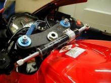 Montážní sada Sprint Dampers Honda CBR 600 RR 03-04 KH 16