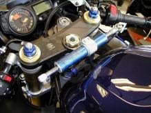 Montážní sada Sprint Dampers Suzuki GSX-R 600/750 04-05 KS11