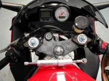 Montážní sada Sprint Dampers Yamaha R6 99-02 KY4