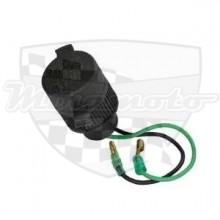 Moto zásuvka 12 V HS 349-050  349050