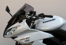 MRA plexi originál Kawasaki ER-6 F 09-11