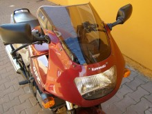 MRA plexi originál Kawasaki GPZ 500 S 94-03
