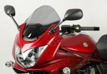 MRA plexi spoiler Suzuki GSF 650 / 1250 Bandit 07-11