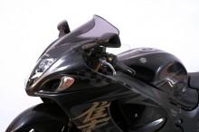 MRA plexi spoiler Suzuki GSX-R 1300 Hayabusa 08-13