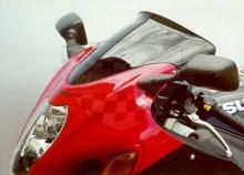MRA plexi spoiler Suzuki GSX-R 1300 Hayabusa 99-06