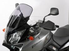 MRA plexi Touring Suzuki DL 650 / DL 1000 04-10