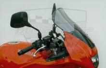 MRA plexi Touring Yamaha TDM 850, XJ 600 S Diversion