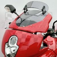 MRA Vario plexi Ducati Multistrada 620,800,1000