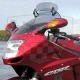 MRA Vario plexi Honda CBR 1100 XX Blackbird 97-06