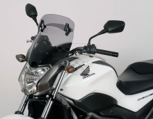 MRA Vario Plexi Honda NC 700 ,750 S