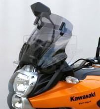 MRA Vario plexi Kawasaki Versys 650 10-12